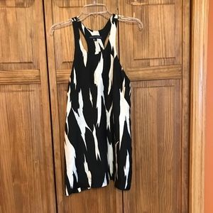 French Connection Silky Tank Top